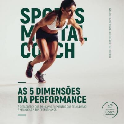 Ebook As 5 Dimensões da Performance