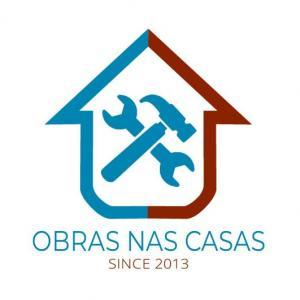 Obras nas Casas